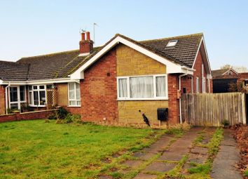 Thumbnail 2 bed semi-detached bungalow for sale in Lime Close, Alveley, Bridgnorth