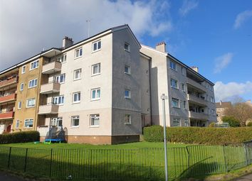 Thumbnail 3 bed flat to rent in Cherrybank Road, Glasgow