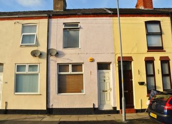 Thumbnail 2 bed terraced house for sale in Jubilee Road, Liverpool