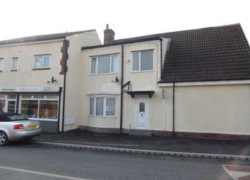 Thumbnail 3 bed terraced house to rent in Queen Marys Road, New Rossington, Doncaster