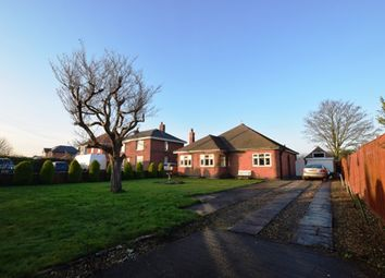 Thumbnail 3 bed bungalow for sale in Sea Road, Chapel St. Leonards, Skegness