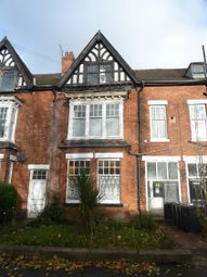 Thumbnail 1 bedroom flat to rent in Westbourne Avenue, Princes Ave, Hull