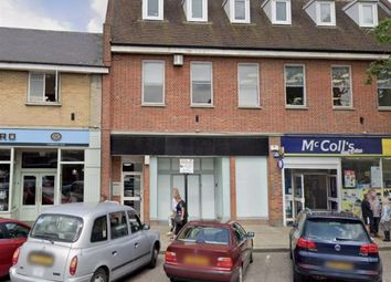 Thumbnail Office to let in High Street, Epping, Essex