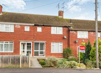 Thumbnail 2 bed terraced house for sale in St. Johns Road, Yeovil