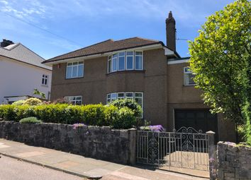 5 bed detached house for sale in Tor Road, Hartley, Plymouth PL3