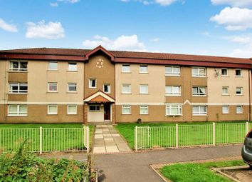 Thumbnail 3 bedroom flat for sale in Glassford Street, Motherwell