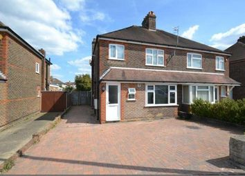 1 bed maisonette to rent in A Horley Road, Redhill, Surrey RH1