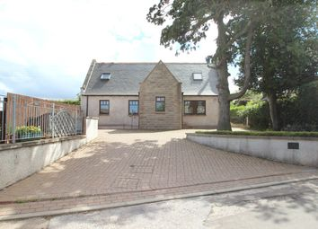 Thumbnail 4 bedroom detached house for sale in South Road, Garmouth, Fochabers
