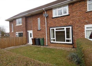 Thumbnail 2 bed semi-detached house to rent in Barkston Gardens, Lincoln