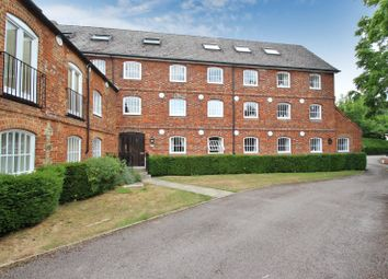 Thumbnail 2 bed flat for sale in St Helens Mill, St Helens Wharf, Abingdon, Oxfordshire