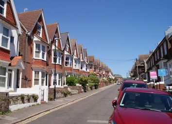 Thumbnail 3 bed terraced house to rent in Gore Park Road, Eastbourne
