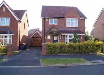 Thumbnail 4 bed detached house for sale in Argyll Avenue, Buckshaw Village, Chorley