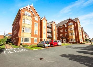 Thumbnail 1 bed flat for sale in Hardaker Court, 319-323 Clifton Drive South, Lytham St. Annes, Lancashire