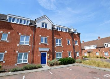 Thumbnail 2 bed flat for sale in Southalls Way, Norwich