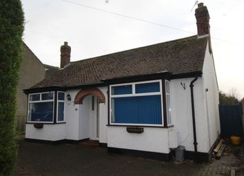 Thumbnail 4 bed bungalow for sale in Hunters Forstal Road, Herne Bay