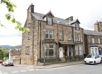 Thumbnail 6 bedroom property for sale in Smedley Street East, Matlock, Derbyshire