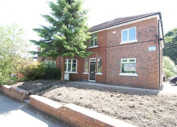 Thumbnail 6 bed semi-detached house to rent in Church Wood Avenue, Headingley, Leeds