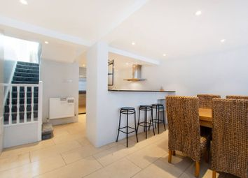4 bed semi-detached house for sale in Bagley's Lane, Fulham SW6