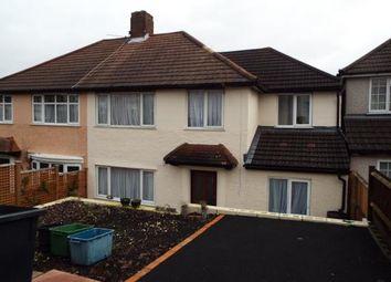 Thumbnail 4 bedroom semi-detached house for sale in Gascoigne Road, New Addington, Croydon
