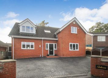 4 bed detached house for sale in Stanley Estate, Buckley CH7