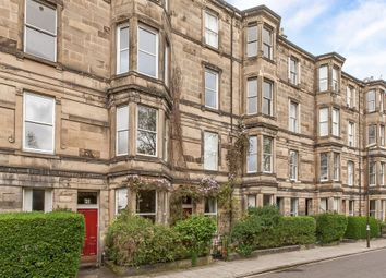 Thumbnail 3 bed flat for sale in 25/1 Gillespie Crescent, Edinburgh