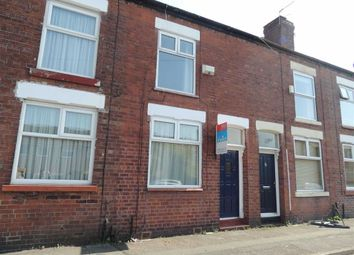 Thumbnail 2 bedroom terraced house to rent in Ash Street, Cheadle Heath, Stockport