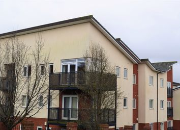 Thumbnail 2 bed flat for sale in Johnsons Wharf, Hanley, Stoke On Trent