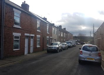 Thumbnail 2 bedroom terraced house for sale in Wesley Street, Coundon Grange, Bishop Auckland