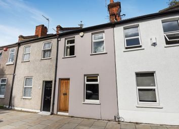 Thumbnail 2 bed terraced house for sale in Footscray Road, London