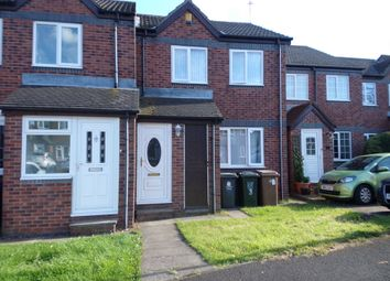 Thumbnail 2 bed semi-detached house for sale in Hanover Court, Annitsford, Cramlington