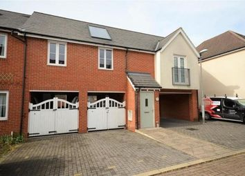 Thumbnail 1 bed property for sale in Cruickshank Drive, Wendover, Aylesbury