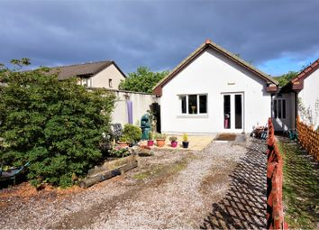 Thumbnail 1 bed detached bungalow for sale in Old Edinburgh Road, Inverness