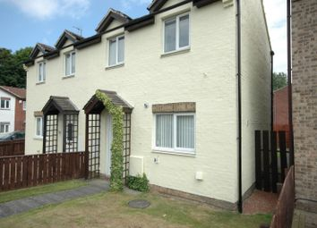 Thumbnail 2 bed semi-detached house for sale in Broadwater, Gateshead