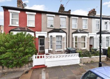 Thumbnail 3 bed terraced house to rent in Conway Road, London