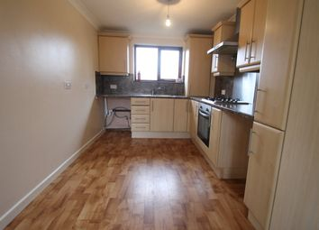 Thumbnail 1 bedroom maisonette to rent in Swaddale Close, Chesterfield