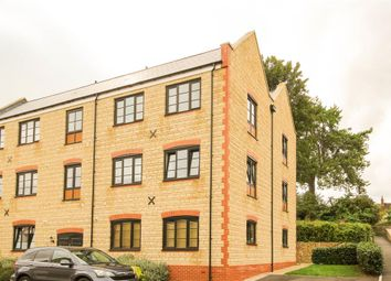 Thumbnail 2 bed flat for sale in Abbey Mews, Hillesley Road, Kingswood, Wotton-Under-Edge