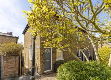 Thumbnail 2 bed cottage for sale in Wrotham Road, Ealing
