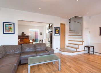 Thumbnail 4 bed property to rent in Upper Park Road, London