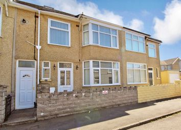 Thumbnail 3 bedroom terraced house for sale in Cameron Place, Gorseinon, Swansea