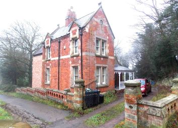 Thumbnail 2 bed detached house for sale in Bridge Road, Darlington