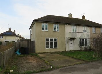 Jemmett Road, Ashford TN23. 4 bed semi-detached house for sale