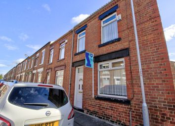 3 bed terraced house for sale in Cartmell Terrace, Darlington DL3