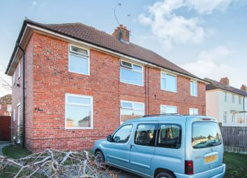 Thumbnail 3 bed semi-detached house for sale in Queens Road, Canterbury