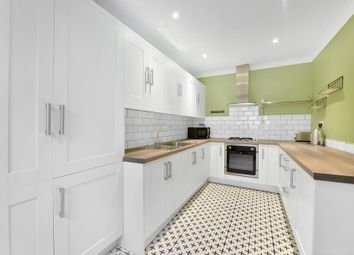 Thumbnail 5 bedroom terraced house to rent in Khama Road, London