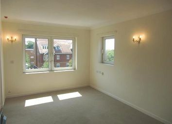 Thumbnail 1 bed flat to rent in Homebank House, Bidston Road, Prenton, Cheshire