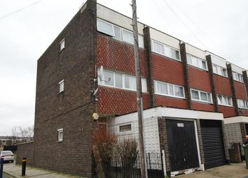 Thumbnail 3 bed terraced house for sale in Worthing Close, London