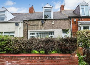 Thumbnail 2 bed terraced house for sale in Lambton Terrace, Houghton Le Spring, Tyne And Wear