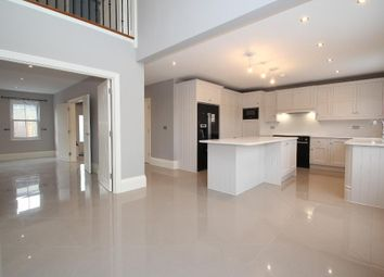 Thumbnail 4 bedroom barn conversion for sale in Elbow Lane, Hertford Heath, Herts
