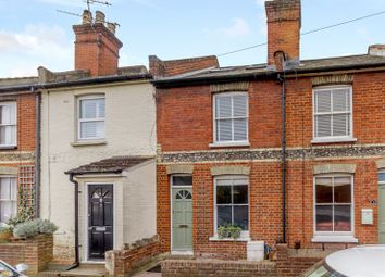 Thumbnail 3 bed terraced house for sale in Finch Road, Guildford