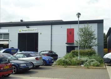 Thumbnail Light industrial to let in 6 Viking Trade Park, Newark Road, Peterborough